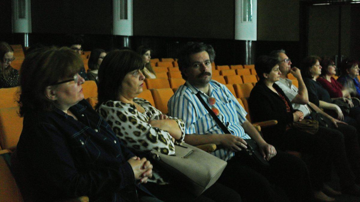 Filmul românesc Aferim! a ajuns la Câmpina