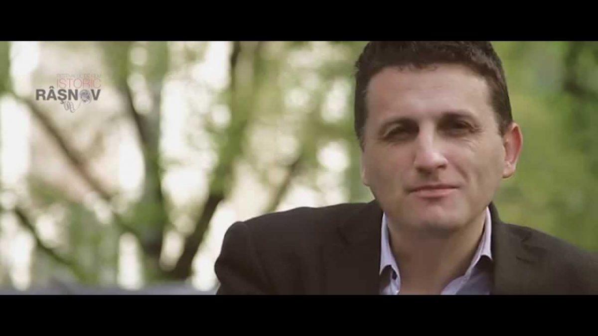 """Istoricul Nicolae Pepene va deschide seara dedicată filmului """"Columna"""""""