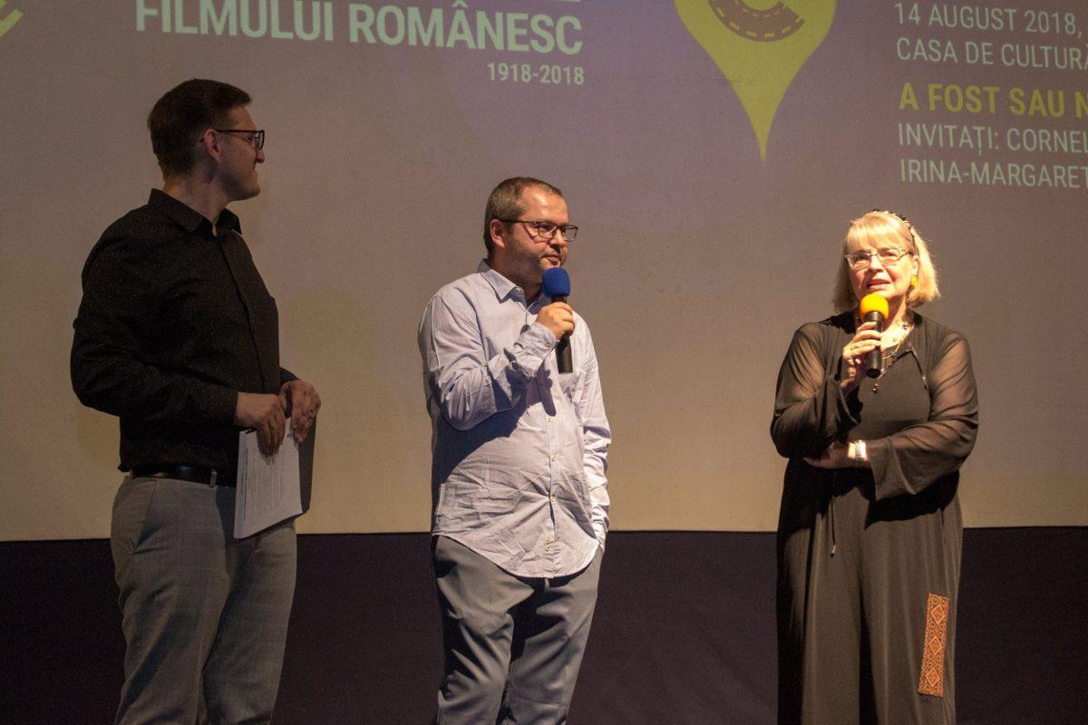 Centenarul Filmului Românesc a adus la Vaslui patru filme de excepție