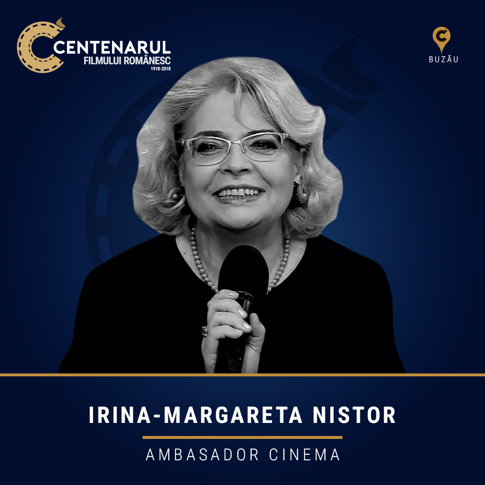 CENTENARUL FILMULUI ROMÂNESC AJUNGE LA BUZĂU