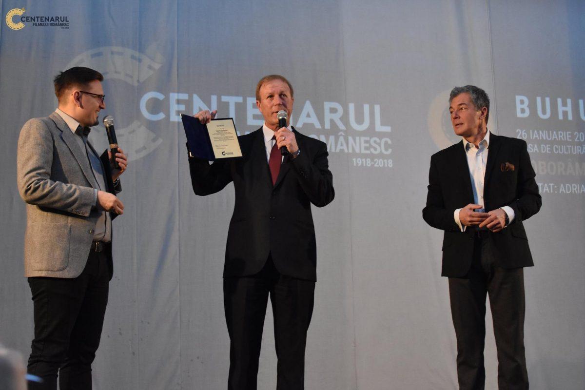 Buhuși, primul oraș din 2019 care a intrat pe harta Centenarului Filmului Românesc